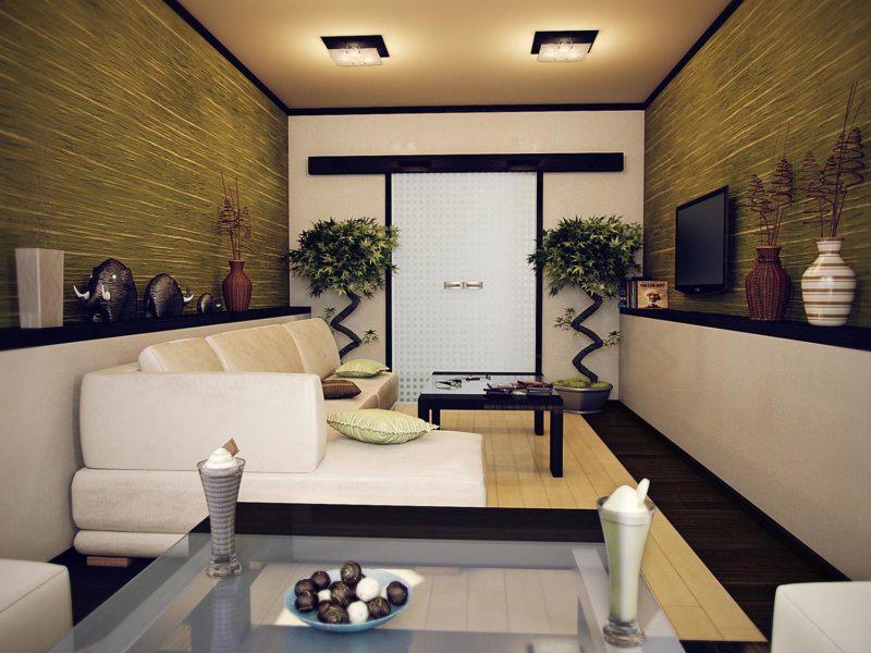 гостинная в восточном стиле 1 (59)