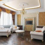гостинная в восточном стиле 1 (7)