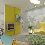 гостинная в желтом цвете 1 (1)