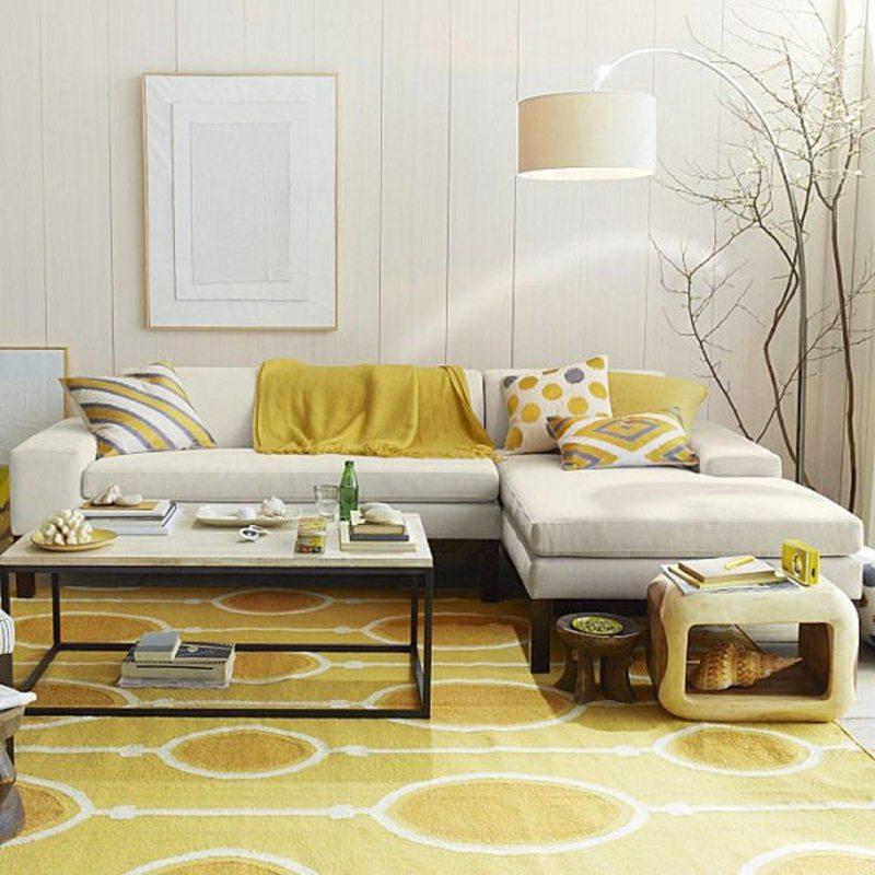 гостинная в желтом цвете 1 (16)