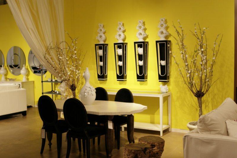 гостинная в желтом цвете 1 (21)