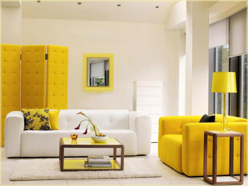 гостинная в желтом цвете 1 (28)
