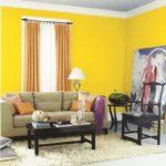 гостинная в желтом цвете 1 (3)