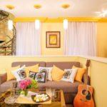 гостинная в желтом цвете 1 (4)