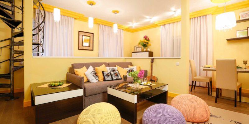 гостинная в желтом цвете 1 (5)