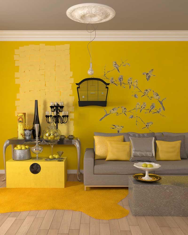 гостинная в желтом цвете 1 (7)