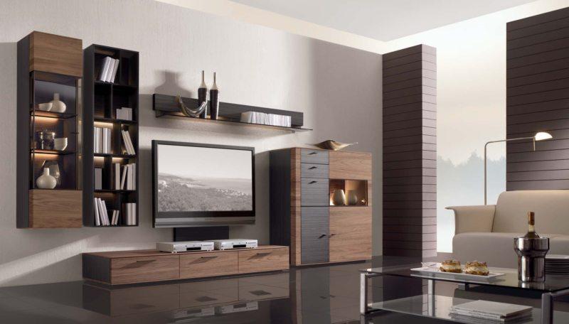 модульная мебель для гостиной 75 фото стильного дизайна