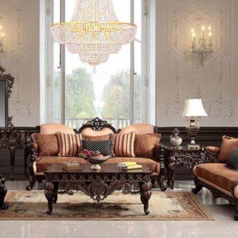 Кресла для гостиной — какие выбрать? Обзор впечатляющего дизайна на 70 фото.