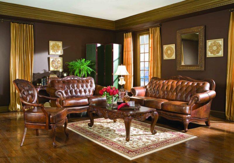 кресло в гостинной 1 (14)
