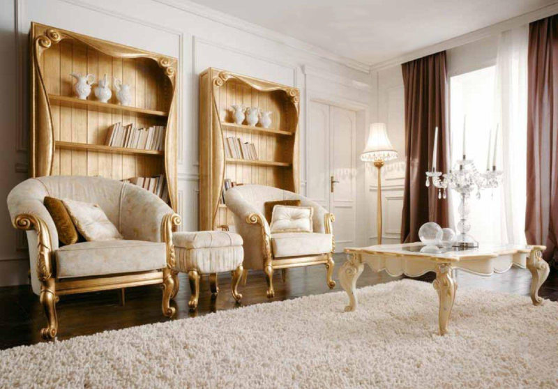 кресло в гостинной 1 (40)