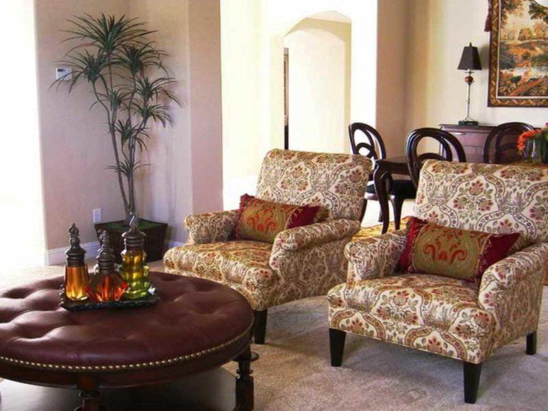 кресло в гостинной 1 (45)
