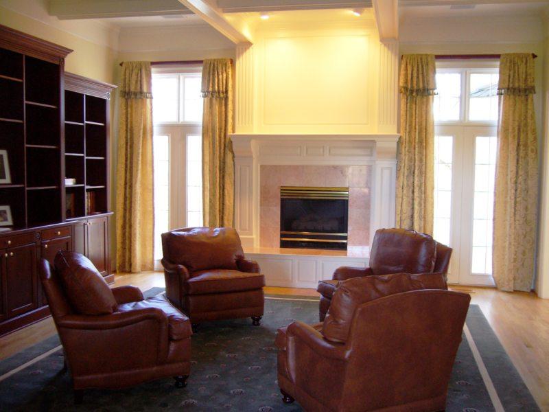 кресло в гостинной 1 (52)
