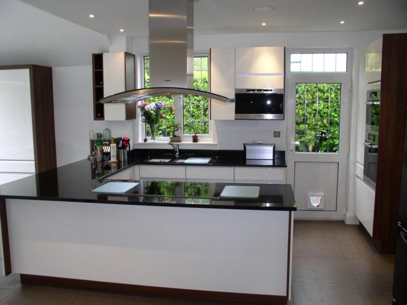 77 for Kitchen design mauritius