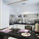 кухня в хрущевке (12)
