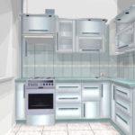 кухня в хрущевке (14)