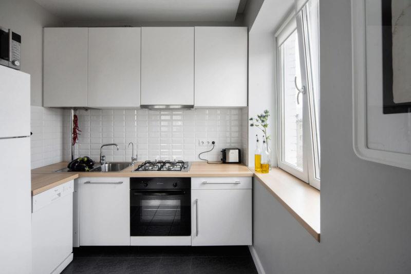 кухни в хрущевке малогабаритные дизайн фото