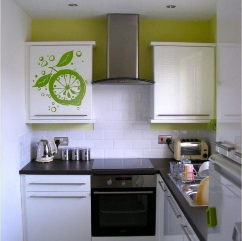 кухня в хрущевке (31)