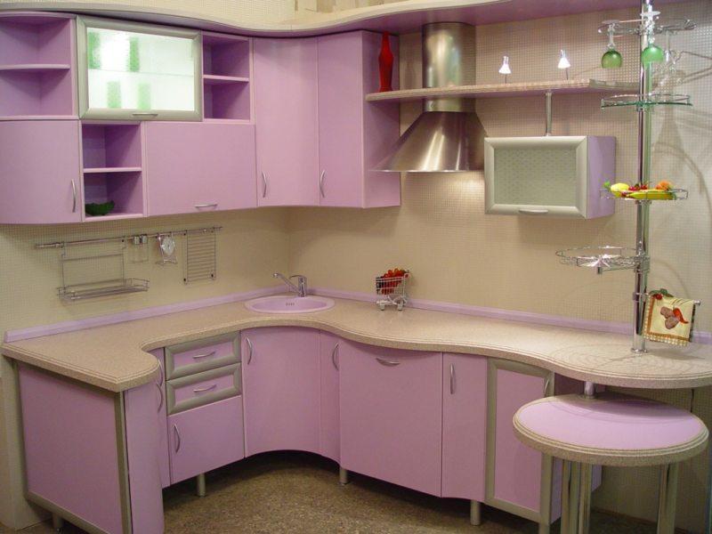 кухня в хрущевке (36)