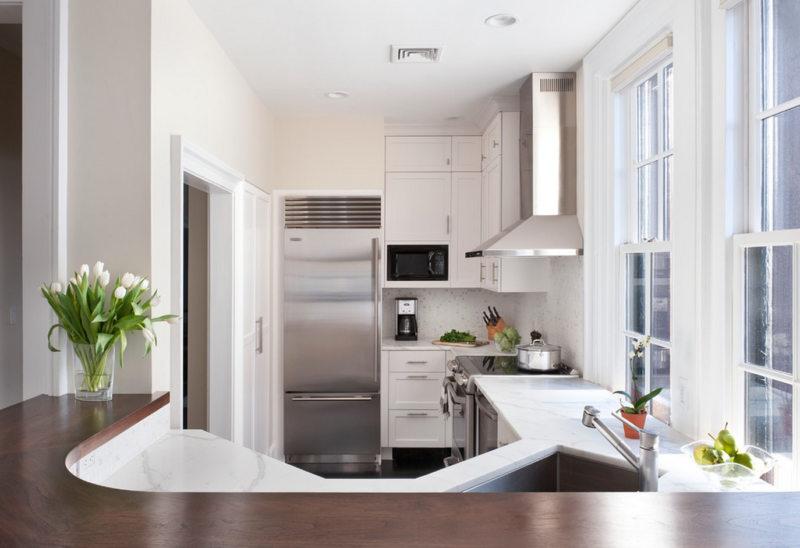 кухня в хрущевке (37)