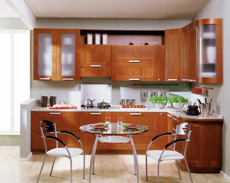 кухня в хрущевке (46)