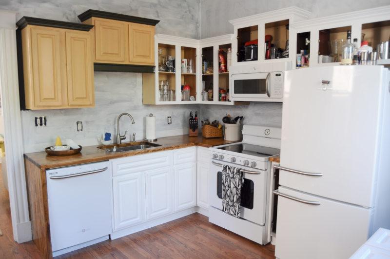 кухня в хрущевке (47)