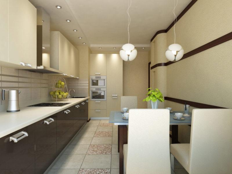кухня в стиле конструктивизм (11)