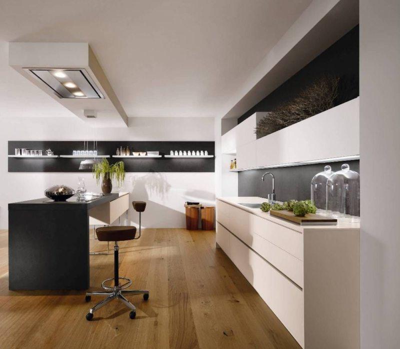 кухня в стиле конструктивизм (13)