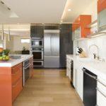 кухня в стиле конструктивизм (19)