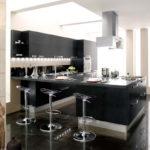 кухня в стиле конструктивизм (2)