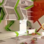 кухня в стиле конструктивизм (23)