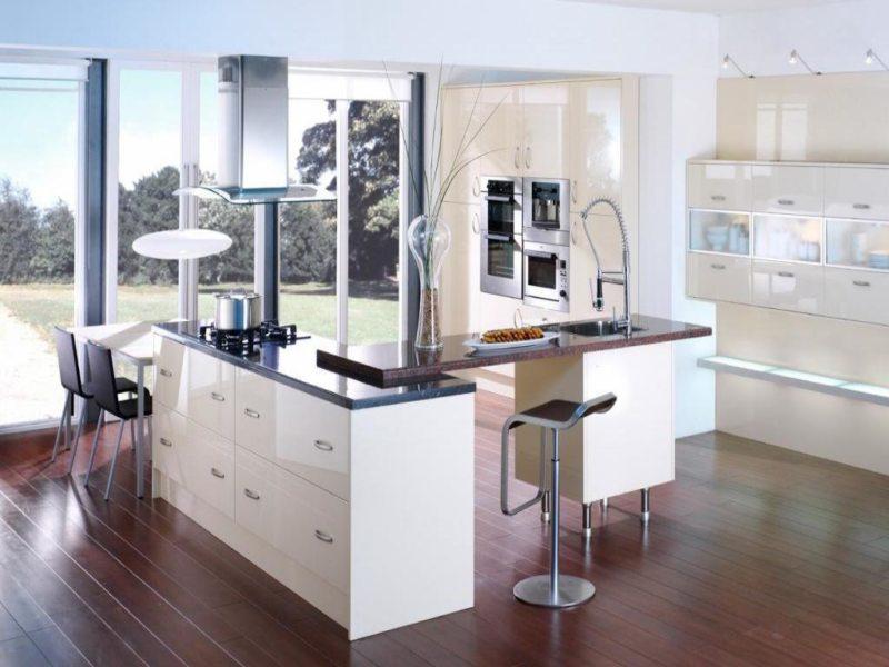 кухня в стиле конструктивизм (32)