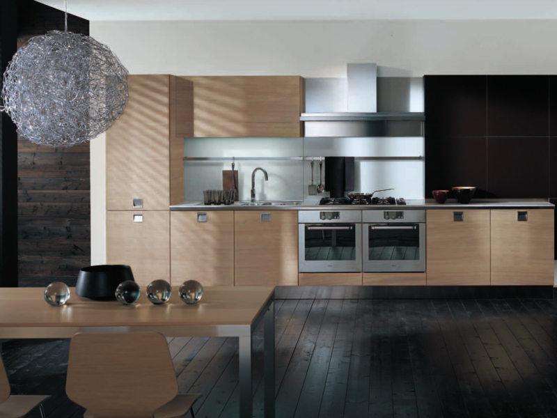 кухня в стиле конструктивизм (33)