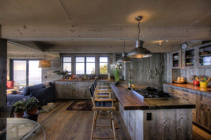 кухня в стиле конструктивизм (43)