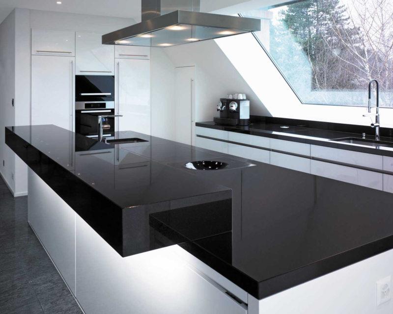 кухня в стиле конструктивизм (44)