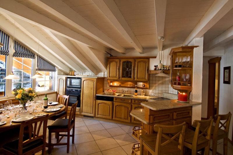 кухня в стиле конструктивизм (53)