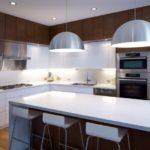 кухня в стиле конструктивизм (6)
