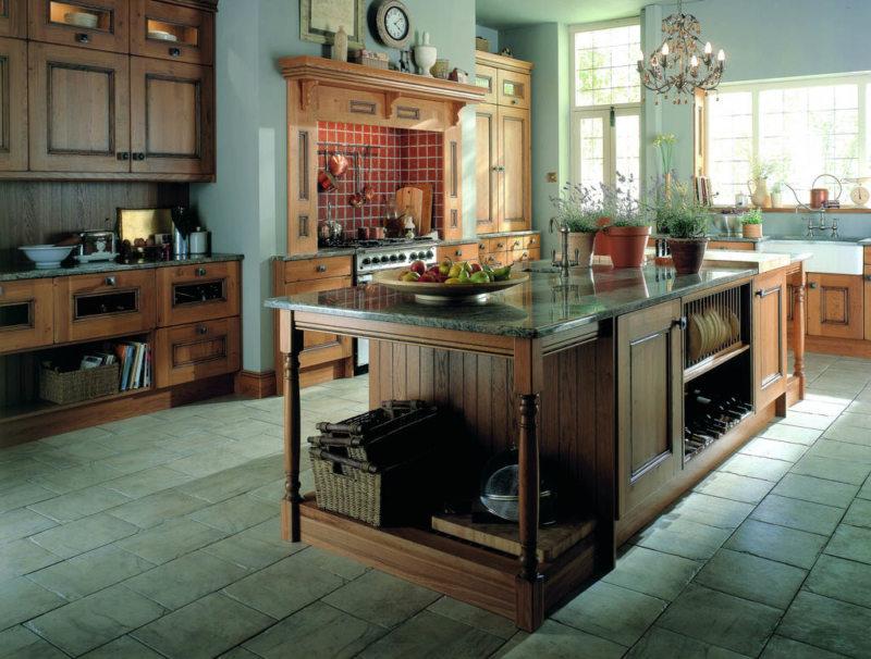 кухня в стиле конструктивизм (9)