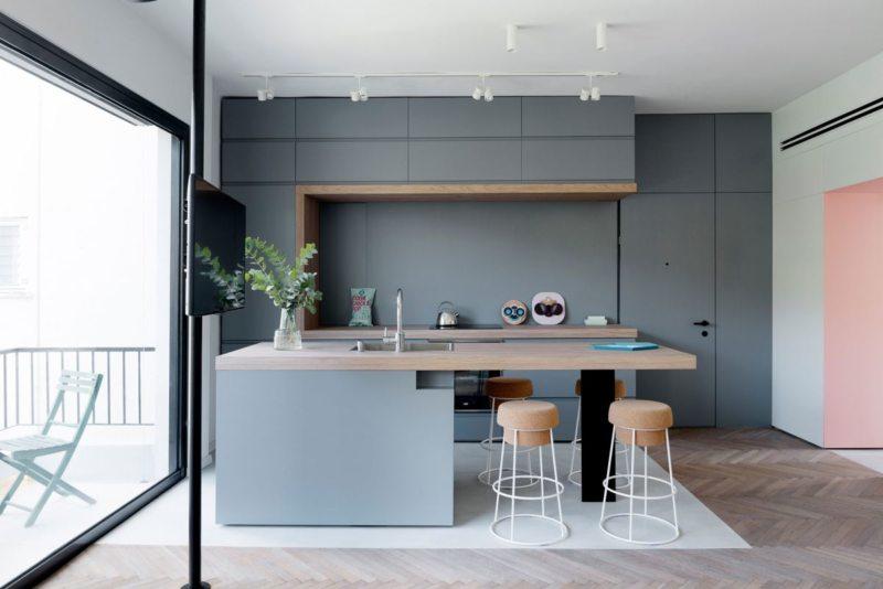 кухня в японском стиле 1 (49)