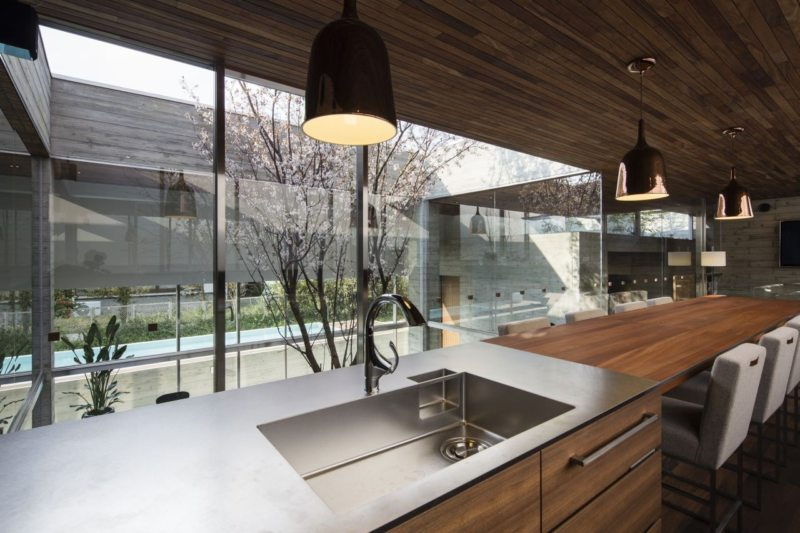 кухня в японском стиле 1 (52)