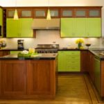 light green kitchen colors Serveware Wall Ovens