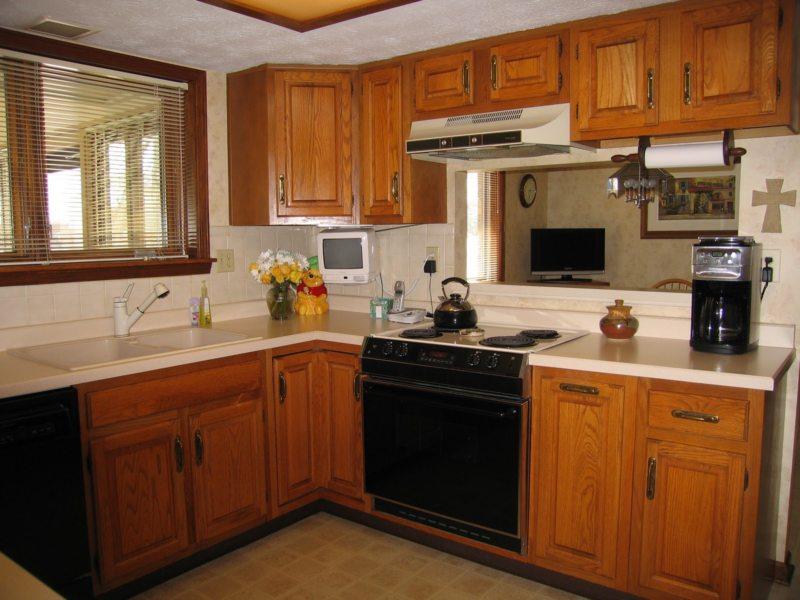 п- образная кухня 1 (34)