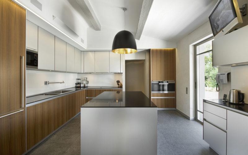 п- образная кухня 1 (41)