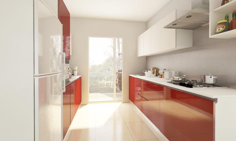 п- образная кухня 1 (43)