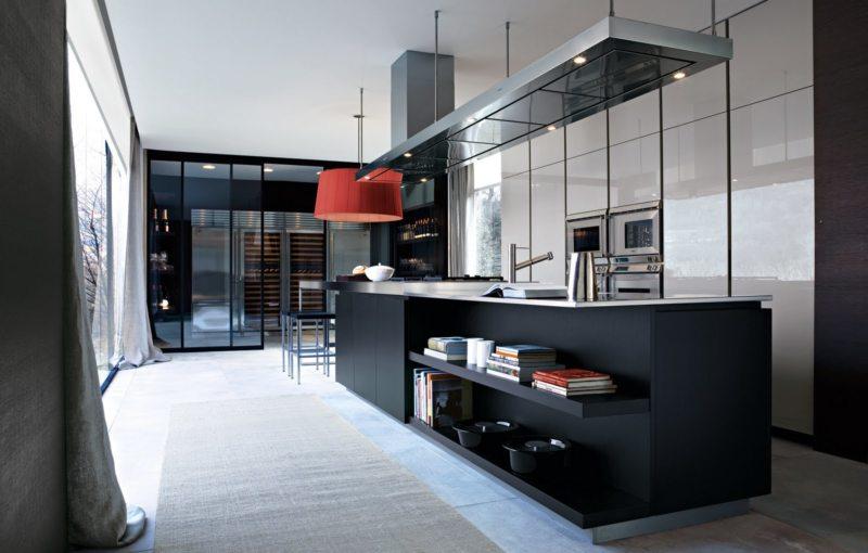 п- образная кухня 1 (44)