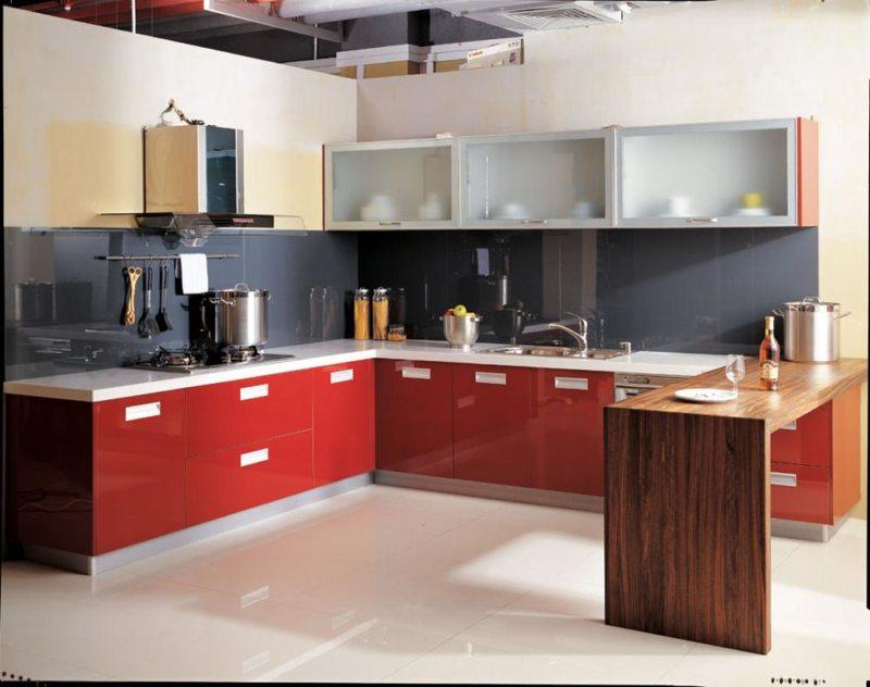 п- образная кухня 1 (46)