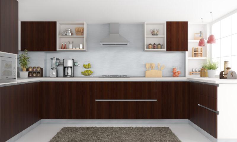 п- образная кухня 1 (49)