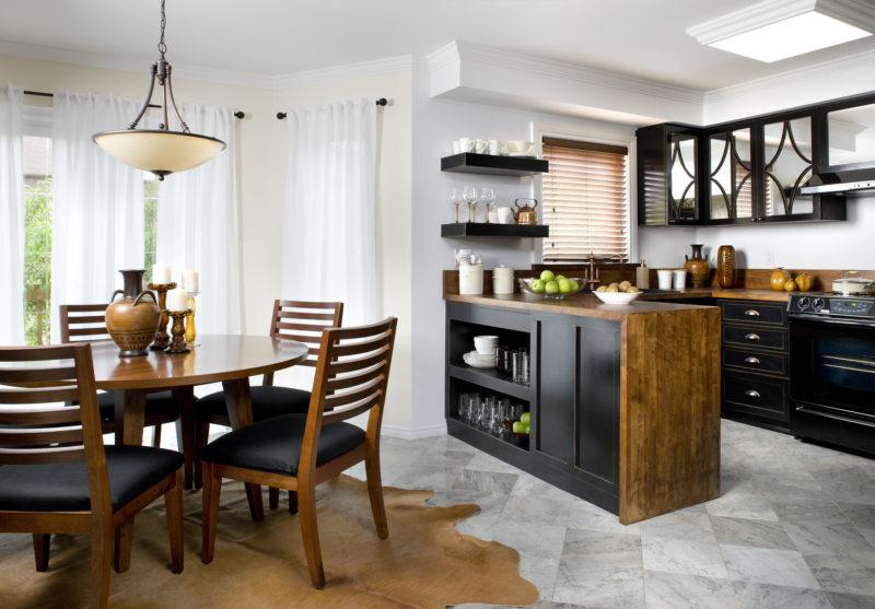 п- образная кухня 1 (5)