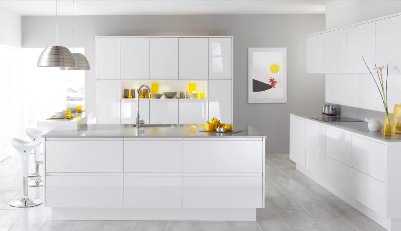 п- образная кухня 1 (51)