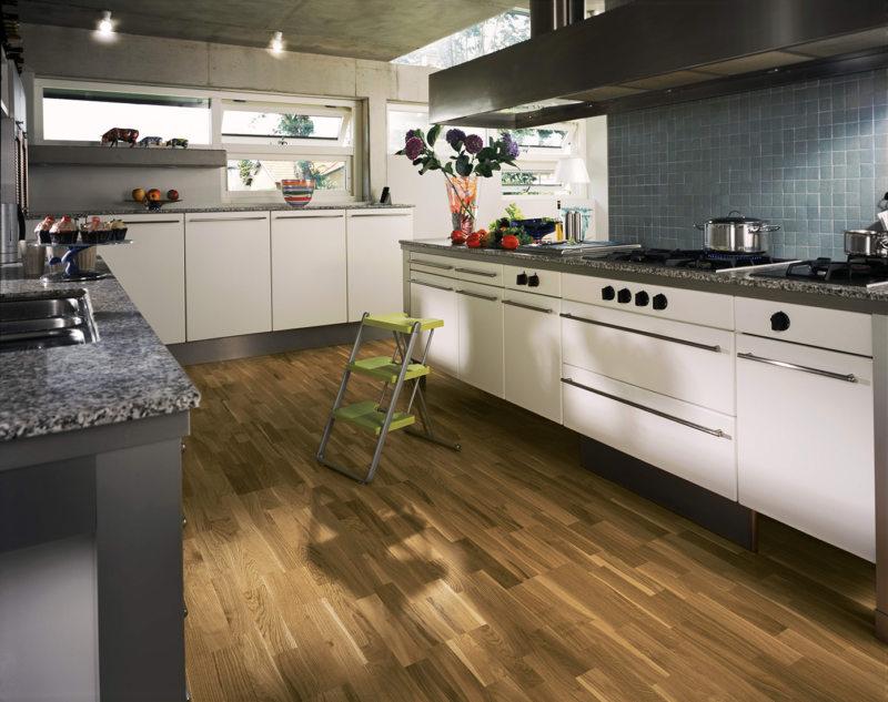 пол на кухне (40)