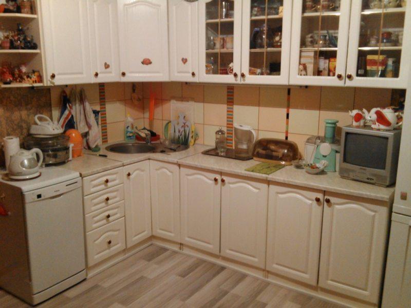 пол на кухне (58)